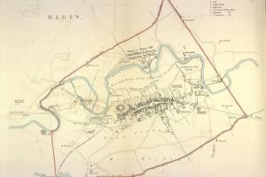 Elgin District 1832-68