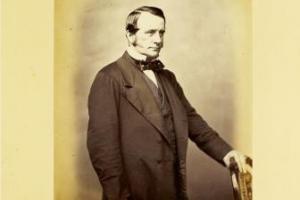 Forster, Charles (1815-1891)