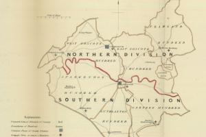 Leicestershire South and North