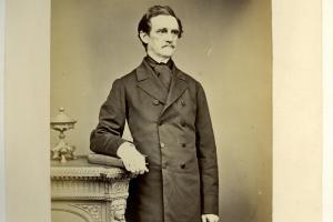 Bernard, Henry Boyle (1812-1895)