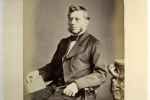 Cavendish, George Henry (1810-1880)