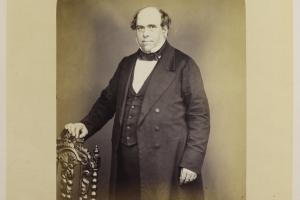 Beale, Samuel (1803-1874)