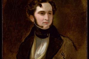 Gladstone, Thomas (1804-1889)
